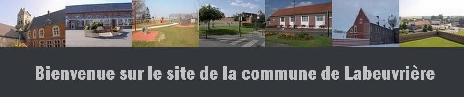 Commune de Labeuvrière